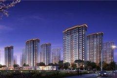 禹州天润府二期8#楼取得商品房预售许可证