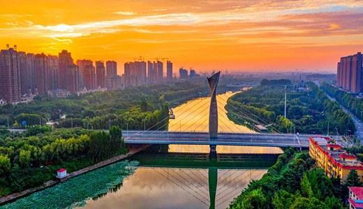 禹州--摄影家协会镜头下的文明之城