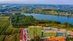 禹州存量住宅用地项目清单公布 11个项目已动工5个未动工