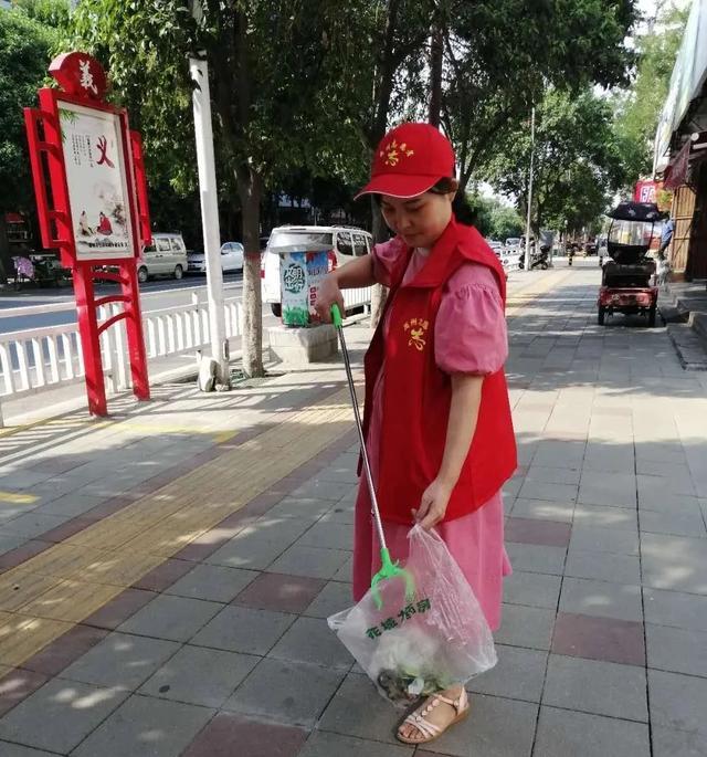 禹州环卫 :精细化作业提质量 长效化管理保洁净