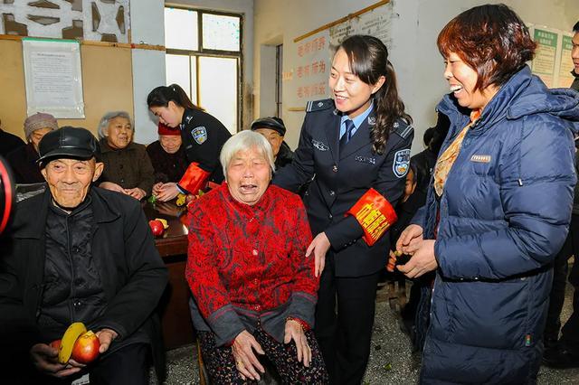 禹州市公安局热血铸警魂——耿亚伟摄影作品