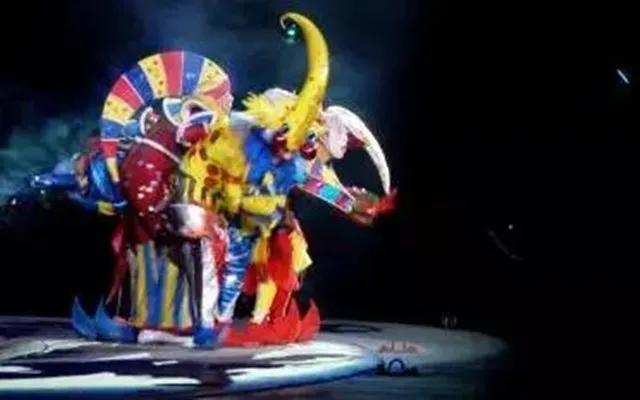 禹州锦利永安府皇家马戏团嘉年华即将开启,门票免费领取!