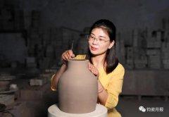 传承发展 守正创新——禹州市宗贤钧瓷坊艺术总监牛艳娇