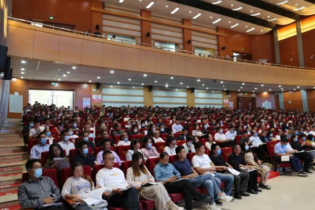 禹州市2020年度扶贫对象动态管理工作培训班召开