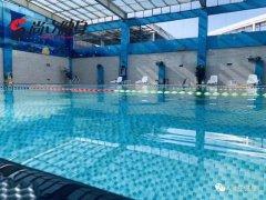 禹州尚立健身中秋国庆期间面向全市人民免费开放!游泳健身等您来