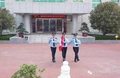 """禹州市森林公安局开展""""我们的节日·喜迎双节""""系列活动"""