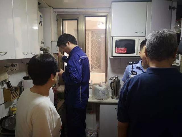 禹州一男子冒充天然气公司工作人员实施诈骗被抓获