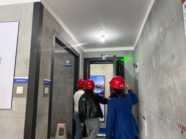 禹州建业大城小院清水样板间品质绽放