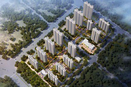 禹州碧桂园城市之光3#、7#楼取得商品房预售许可证