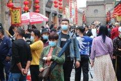 国庆假期结束了,禹州神垕古镇这个景区有话说