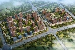 禹州锦绣华城二号院7#、8#楼取得商品房预售许可证