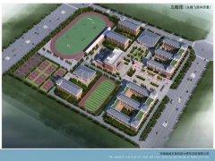 禹州市第三实验学校中学部家长会
