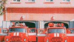 禹州市第五实验学校消防安全演练