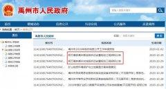投资1500多万元,郑万高铁禹州古城、郭连段拆迁安置规划招标