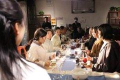 禹州钧瓷茶艺师研修培训班在陶瓷官署开课啦!