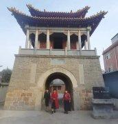 禹州古钧台的远古故事