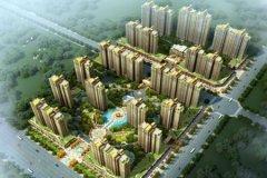 禹州圣帝金苑凯旋宫5#楼取得商品房预售许可证
