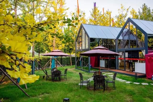 禹州建业大城小院丨比院子更动人的,是院子里的故事