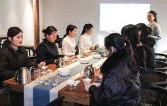 禹州钧瓷茶艺师研修培训班第二场开始啦!