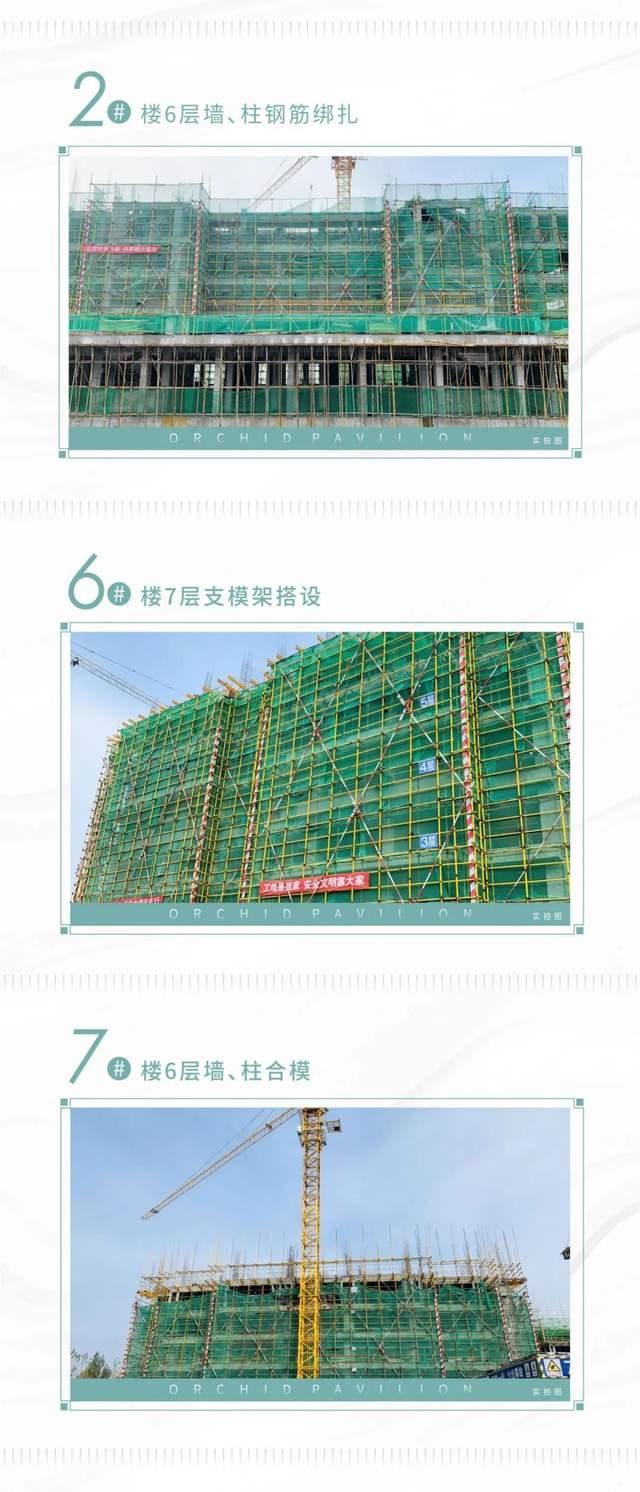 禹州绿城蘭亭精工筑造精品,为您呈现家的理想模样!