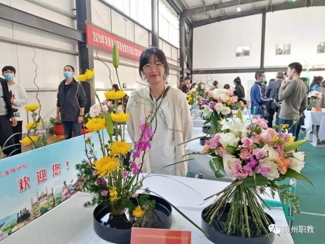 禹州市中等专业学校2020年河南省中等职业教育技能大赛取得优异成绩