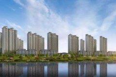 禹州金石星河湾8#、9#楼取得商品房预售许可证