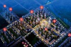 禹州恒达阳光城阳光丽园12#楼取得商品房预售许可证