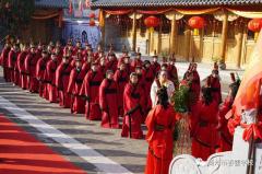 禹州市春蕾学校开展经典诵读 打造人生根基
