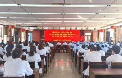禹州市中心医院隆重举行与河南省胸科医院成立协作医院揭牌仪式