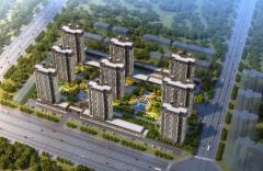 禹州锦绣翰林名居|成功家族起步区