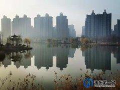 河南禹州森林植物园:风景这边独好!