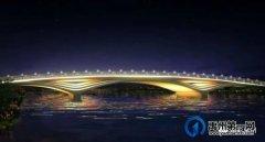 """禹州颍云桥的""""独白"""":缓解交通、方便群众看我的!"""