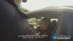 禹州男子酒驾上路被查 B1驾驶证被依法降级