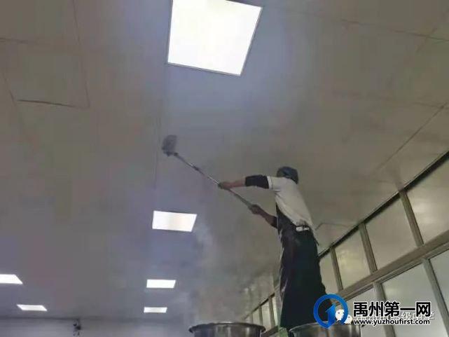 禹州市高级中学 | 浩荡春风里,学生归来时-----集萃校区学生返校记