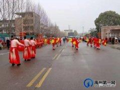 """禹州三峰:民警元宵节期间给群众""""送礼""""送到手软"""