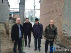 禹州张得镇一男子走失2年,终于回家!