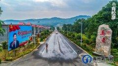 一项关于禹州22个乡镇的排名公布,第一名众望所归