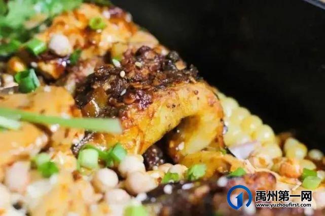 禹州这家烤鱼不仅实惠好吃,优惠力度简直...