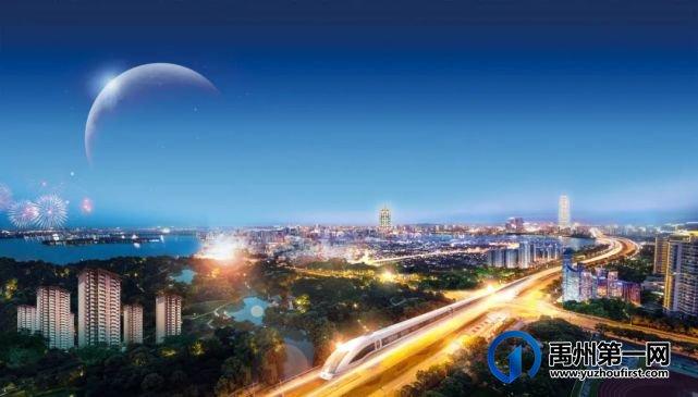 禹州天润府家门口的公园,将理想生活藏在鲜氧绿意中