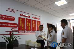 """禹州公交开展""""学党史·感党恩""""活动"""