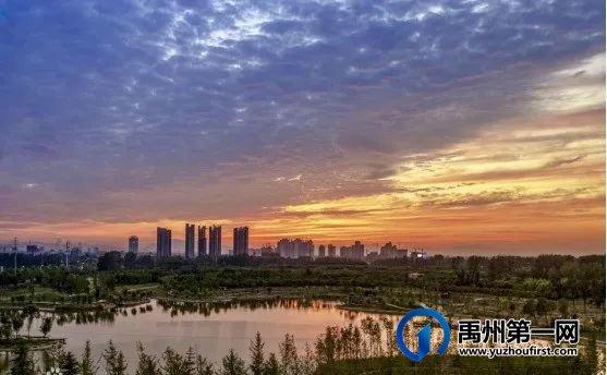 禹州润泓钧樾府6月6日即将盛大开盘