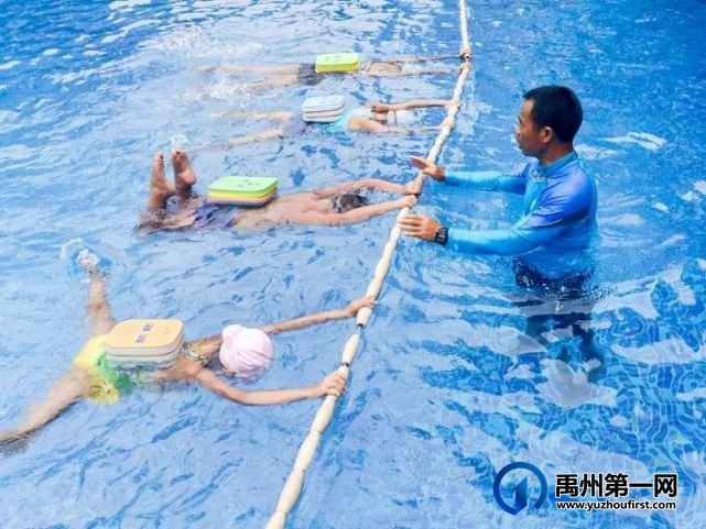 门票免费送!禹州植物园水上乐园开园啦!