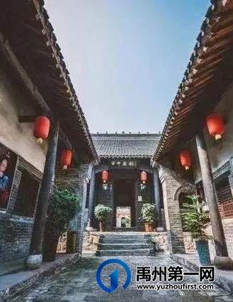 来禹州神垕古镇,咱们过一个不一样的端午节~
