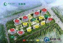 禹州绿城蘭亭(颍河蘭亭)11#楼取得商品房预售许可证