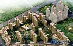 禹州东腾南郡、海盛湖滨豪庭楼盘取得部分商品房预售许可证