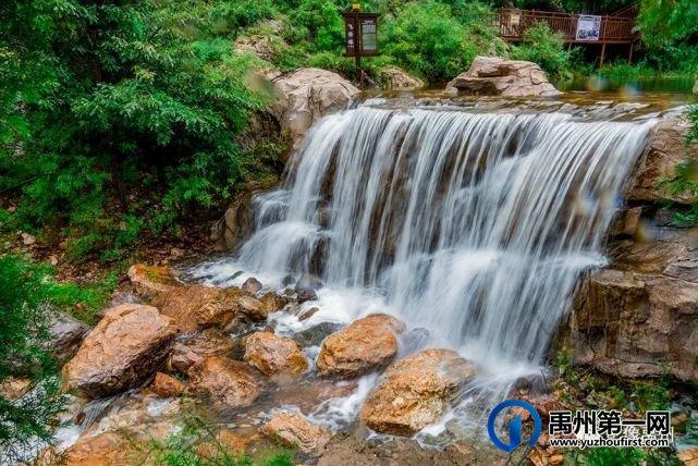 禹州水润大鸿寨——耿亚伟摄影作品