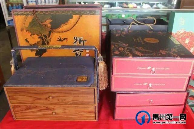禹州凯斯贝莱75元抢购价值124元凯斯贝莱手工月饼18枚