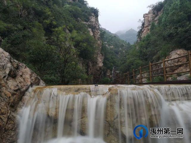 """十一假期---""""乡愁禹州""""承包您的旅游乐趣"""