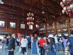 旅游收入1.13亿元!禹州市国庆黄金周旅游市场持续火热
