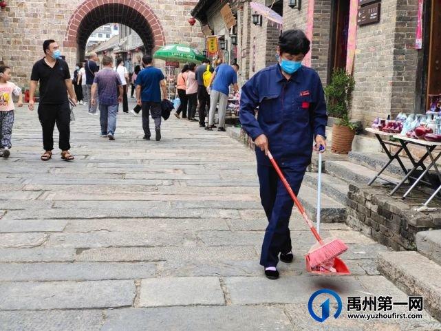 国庆假期结束,禹州神垕古镇景区感谢有你!